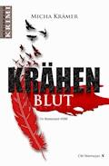 Krähenblut - Micha Krämer - E-Book