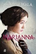 Marianna - Magdalena Wala - ebook