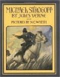 Michael Strogoff, or The Courier of the Czar  - Jules Verne - ebook