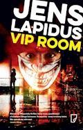 VIP room - Jens Lapidus - ebook