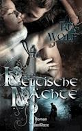 Keltische Nächte - Ria Wolf - E-Book