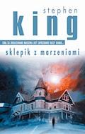 Sklepik z marzeniami - Stephen King - ebook