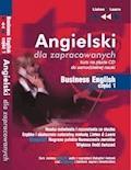 Angielski dla zapracowanych - Business English cz 1 - Dorota Guzik, Joanna Bruska - audiobook