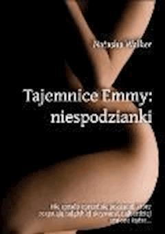 Tajemnice Emmy: niespodzianki - Natasha Walker - ebook