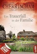 Cherringham - Ein Trauerfall in der Familie - Neil Richards - E-Book