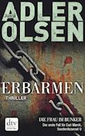 Erbarmen - Jussi Adler-Olsen - E-Book