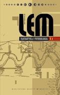 Fantastyka i futurologia. Tom 1 - Stanisław Lem - ebook