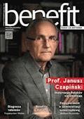 Benefit 11 2013 - Opracowanie zbiorowe - ebook