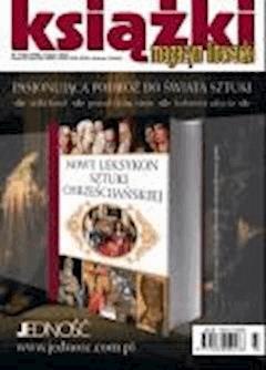 Magazyn Literacki KSIĄŻKI - nr 3/2013 (198) - Opracowanie zbiorowe - ebook