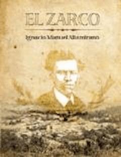 El Zarco - Ignacio Manuel Altamirano - ebook