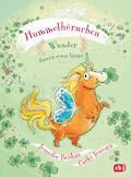Hummelhörnchen - Wunder dauern etwas länger - Jennifer Benkau - E-Book