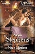 Noce z królem - Susan Stephens - ebook