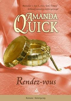 Rendez-Vous - Amanda Quick - ebook