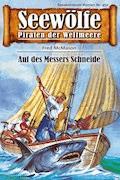 Seewölfe - Piraten der Weltmeere 450 - Fred McMason - E-Book