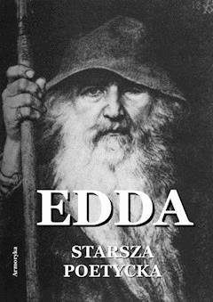 Edda Starsza, Poetycka - Nieznany - ebook
