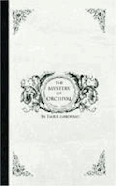 The Mystery of Orcival - Émile Gaboriau - ebook