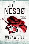 Wybawiciel - Jo Nesbo - ebook + audiobook