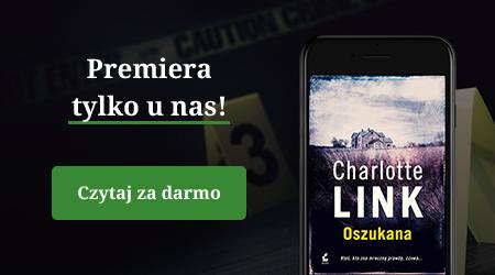Charlotte Link - tylko w Legimi