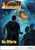 Maddrax - Folge 448 - Ben Calvin Hary - E-Book