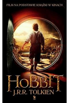 Hobbit - J.R.R. Tolkien - ebook