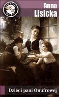Dzieci pani Onufrowej - Anna Lisicka - ebook