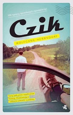 Czik - Wolfgang Herrndorf - ebook