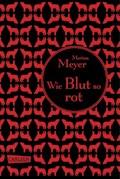 Die Luna-Chroniken 2: Wie Blut so rot - Marissa Meyer - E-Book