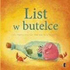 List w butelce - Agnieszka Sobich, Marta Kurczewska - ebook