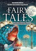 Fairy Tales. Baśnie Hansa Christiana Andersena w wersji do nauki angielskiego - Hans Christian Andersen, Marta Fihel, Dariusz Jemielniak - ebook