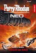 Perry Rhodan Neo 121: Schlacht um Arkon - Michael H. Buchholz - E-Book