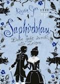 Saphirblau - Kerstin Gier - E-Book