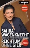 Reichtum ohne Gier - Sahra Wagenknecht - E-Book