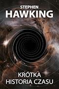 Krótka historia czasu - Stephen Hawking - ebook