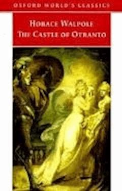 The Castle of Otranto - Horace Walpole - ebook