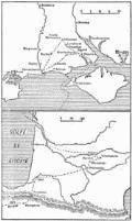 La Compagnie blanche - Arthur Conan Doyle - ebook