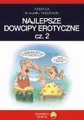 Najlepsze dowcipy erotyczne cz.2 - Filmpress - ebook