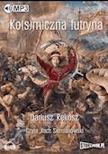 Ko(s)miczna futryna - Dariusz Rekosz - audiobook