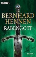Rabengott - Bernhard Hennen - E-Book