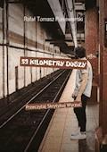 53 KILOMETRY DUSZY - Rafał Poniewierski - ebook