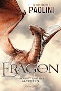 Eragon - Der Auftrag des Ältesten - Christopher Paolini - E-Book