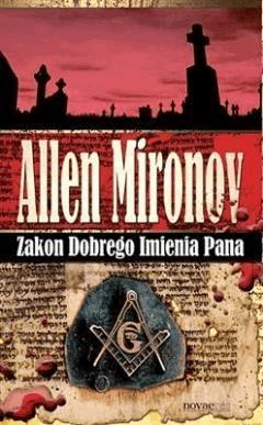 Zakon Dobrego Imienia Pana - Allen Mironov - ebook