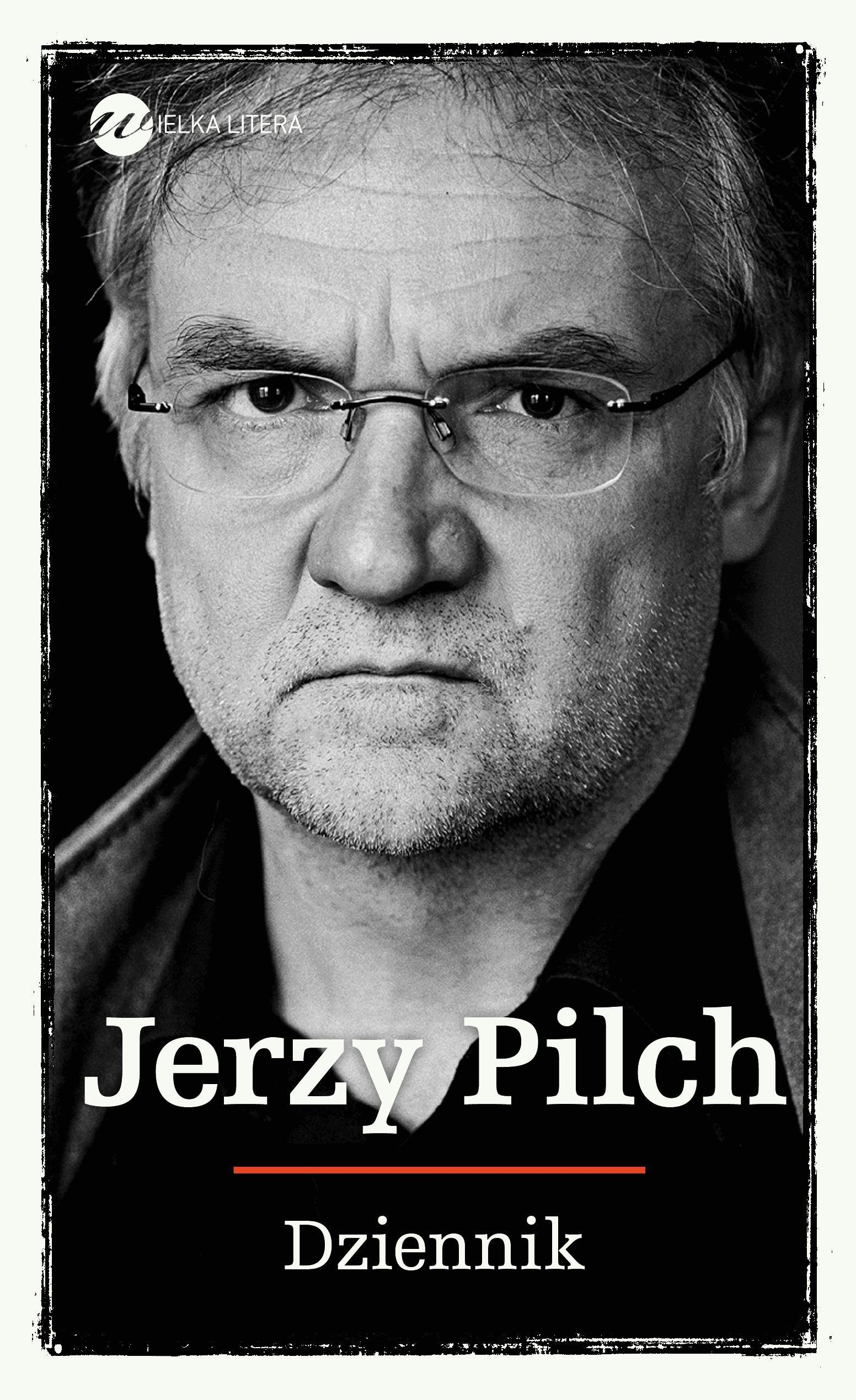 Dziennik - Tylko w Legimi możesz przeczytać ten tytuł przez 7 dni za darmo. - Jerzy Pilch