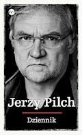 Dziennik - Jerzy Pilch - ebook