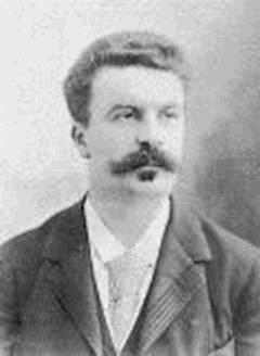 Le Horla - Guy de Maupassant - ebook