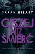 Ciszej niż śmierć - Sarah Hilary - ebook