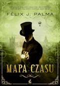 Mapa Czasu - Félix J. Palma - ebook