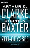 Die Zeit-Odyssee - Arthur C. Clarke - E-Book