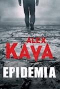 Epidemia - Alex Kava - ebook