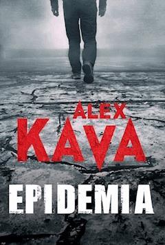 Epidemia - Alex Kava - ebook