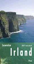 Lesereise Irland - Ralf Sotscheck - E-Book